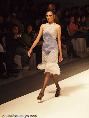 bo parcon philippine fashion week spring summer 2010