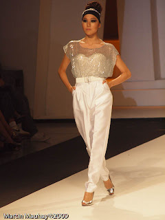 veejay floresca philippine fashion week spring summer 2010