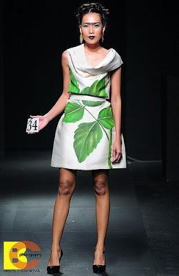 puey quinones philippine fashion week spring summer 2010