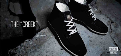 the creek adidas ransom sneakers