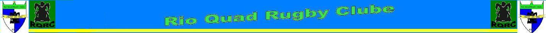 Rio Quad Rugby Clube