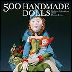 500 Handmade Dolls