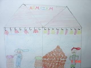 "Concurso ""Público"" para o logotipo do Armazém."