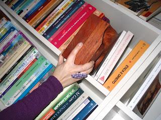 """Saber ler as """"árvores"""". Exposição Célia Barros"""