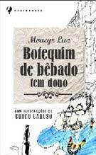 Botequim de Bêbado Tem Dono, de Moacyr Luz