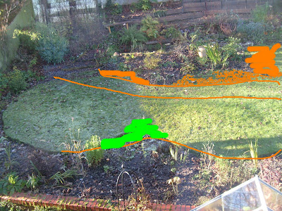 Meet malvern rubbish at garden design weird pest for Help me design my garden