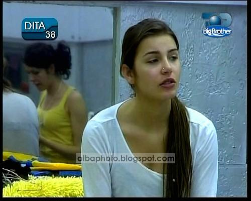 Mimoza Krasniqi Big Brother Albania 2