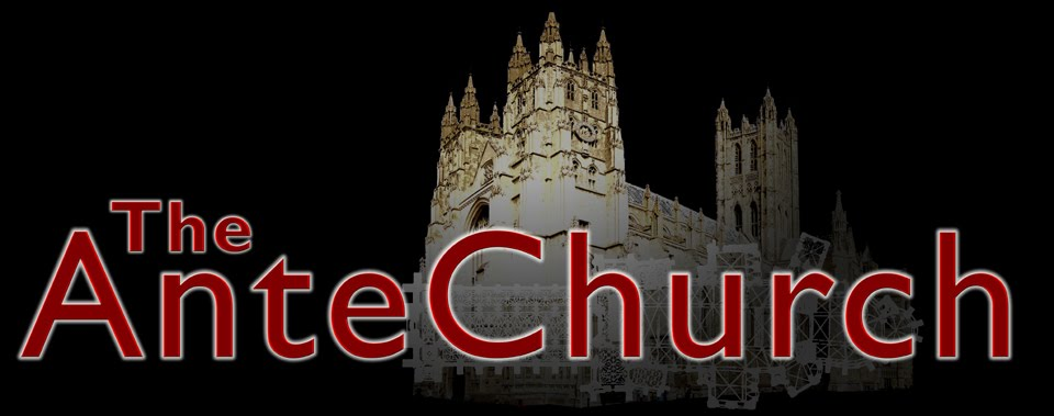 The AnteChurch