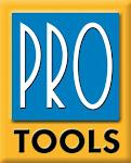 Pro-Tools logo antigo