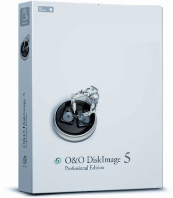 OO DiskImage Professional Edition 5.0.127 (1 cd)