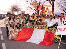 carnavales vigo 2009