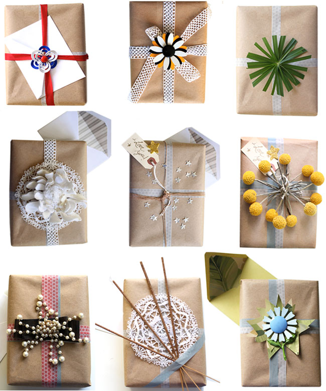 creative gift packaging  review