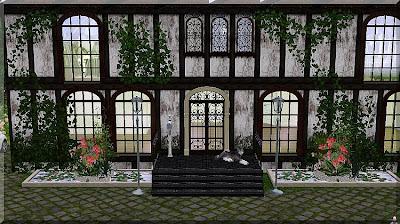 Finds Sims 3 .:. 11 - 9 - 2010 .:. Wallset3-2