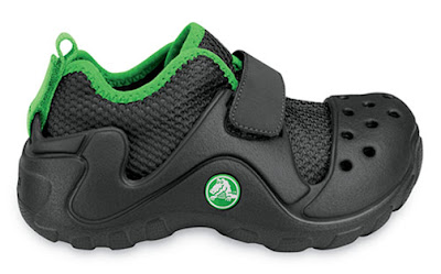 Boaz shoe