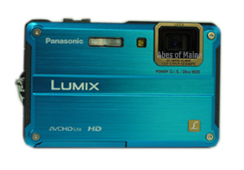 Panasonic Lumix DMC-TS2 WaterProof Digital Camera