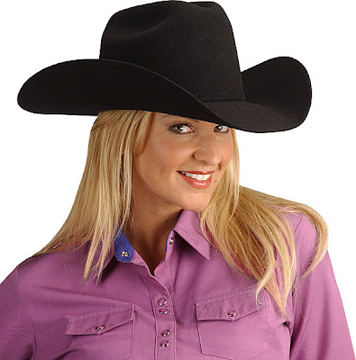 Bailey Miss Rodeo America Cowgirl Hat