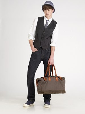 Clothing Coupons: Men's Vests: Bring high level of Style ...