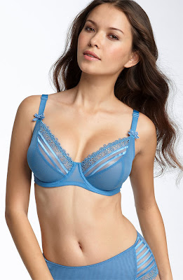 Wacoal Delicate Notion 855162 Full Fit Underwire Bra