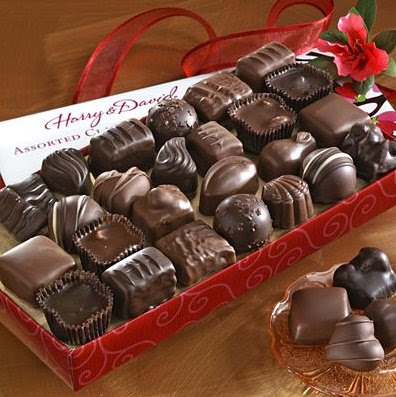 Assorted Classic Chocolates