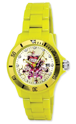 Ed Hardy Unisex Watches