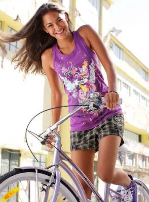 Plusminus Floral Shorts