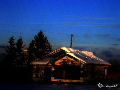 Somewhere in Alberta, 01-Mar-06