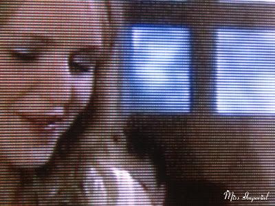 'My Boys' on TV, Toronto, ON, 05-Dec-06