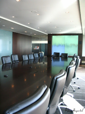 Main Boardroom, Toronto, ON, 26-Oct-06