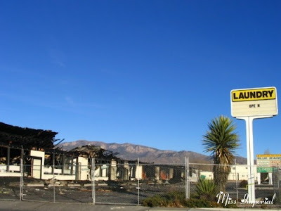 Lomas Avenue, Albuquerque, NM, 26-Dec-05