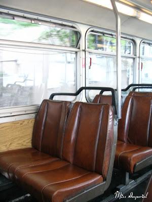 Bus to West Seattle, Seattle, WA, 07-Oct-06