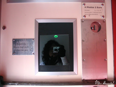 Photoautomat, Berlin, DE, 11-Apr-06