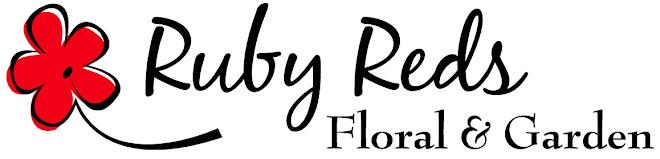 Ruby Reds Floral & Garden, Jacksonville, FL 904-476-9282