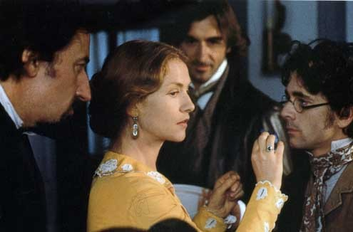 a comparison of the characters of leon dupuis and rodolphe boulanger in the novel madame bovary by g A detailed description of madame bovary characters and more - everything you need to sharpen your knowledge of madame bovary monsieur rodolphe boulanger.