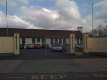 Our School, Scoil Bhríde.
