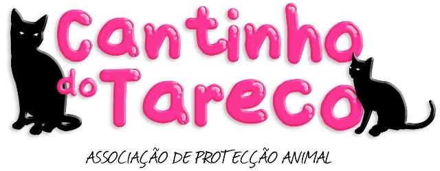 CANTINHO DO TARECO
