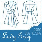 Lady Grey SAL