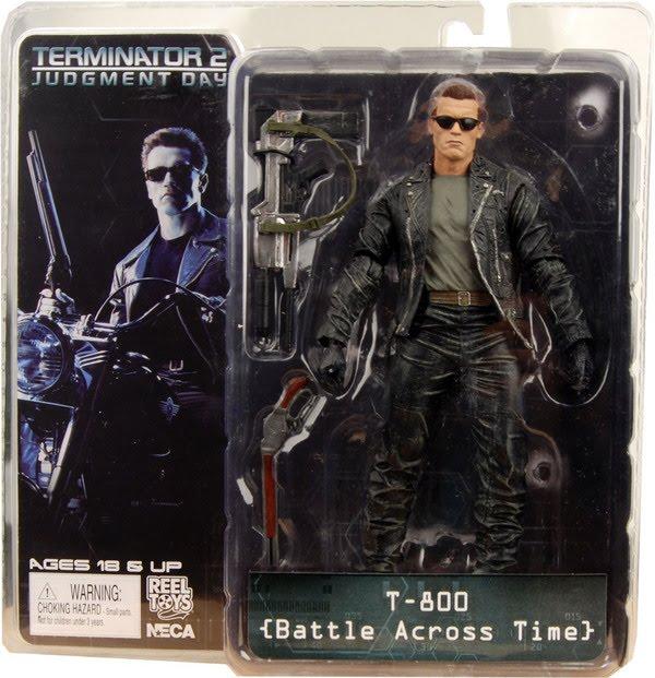 New Terminator Toys 95