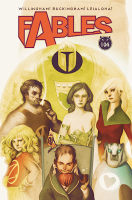 FABL Cv104 The 72 Best Comic Book Covers of 2011