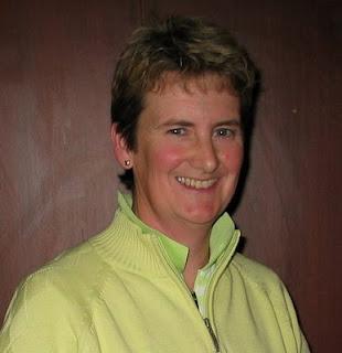 May Hughes