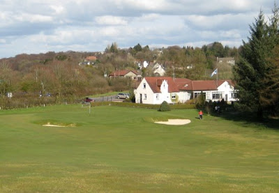Cladwell Golf Club - Click to enlarge