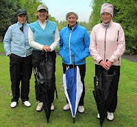 Pat Hutton, Janice Paterson, Helen Faulds and Marion Stewart- Click to enlarge