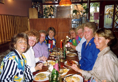 Prestwick St Nicholas 1993 - Click to enlarge