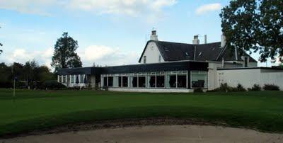 Haggs Castle Golf Club - Click to enlarge