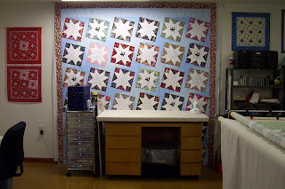 Quilt Shops: The Quilting Bee - Mountain View, AR