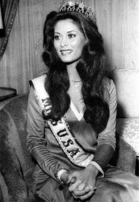 thecrowncompetitors: miss usa 1975