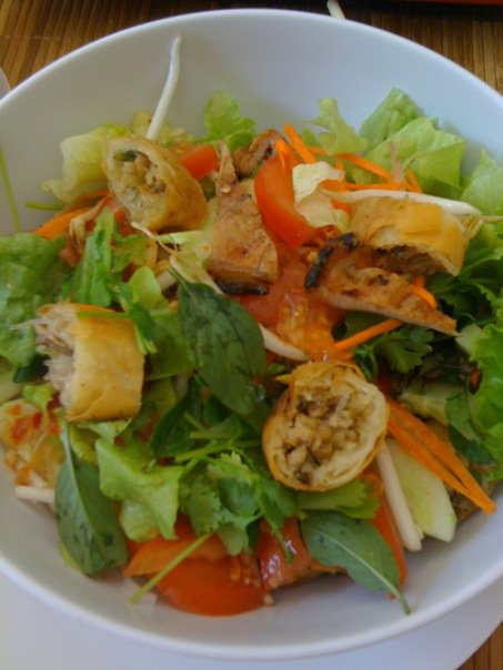 Lemongrass Pork with Pickled Carrots Recipe  Charles Phan
