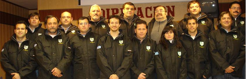 Consejo Asesor de la Delegación de la FAR (Federación Andaluza de Rugby en Granada)