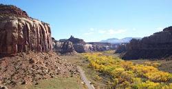 Indian Creek / Moab