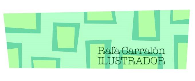 rafael carralón ilustrador