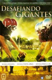 Filme Desafiando Gigantes Dublado